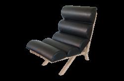 Chair Voyage : Tornado Schwarz